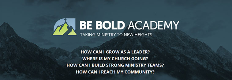Click here for more information about Be Bold Academy