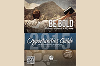 2015 Opportunities Guide