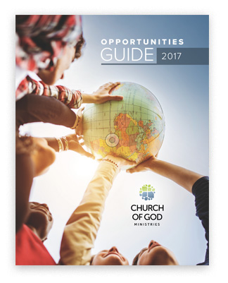 opportuntiies guide