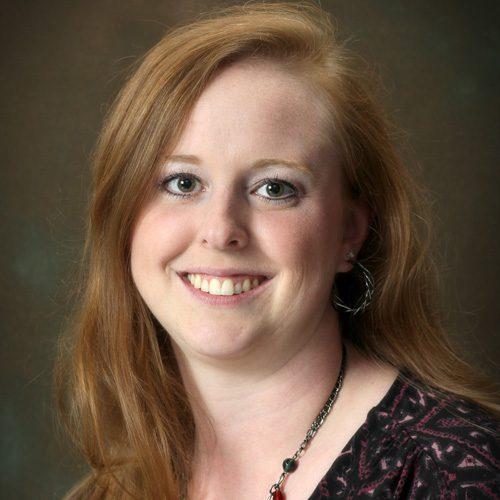 Courtney Wehrley