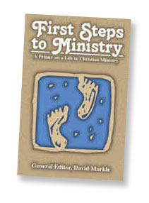 first-steps-to-ministry