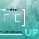 convention update april