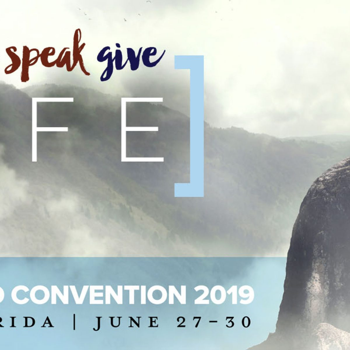 Convention 2019 TO BRING MOVEMENT TOGETHER IN Sunny Florida
