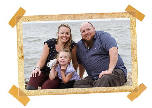 Missionaries Daniel and Christy Kihm