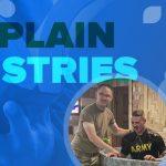 CHAPLAIN MINISTRIES
