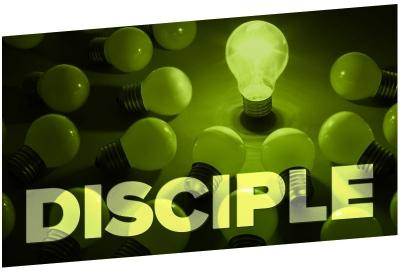 disciple-link